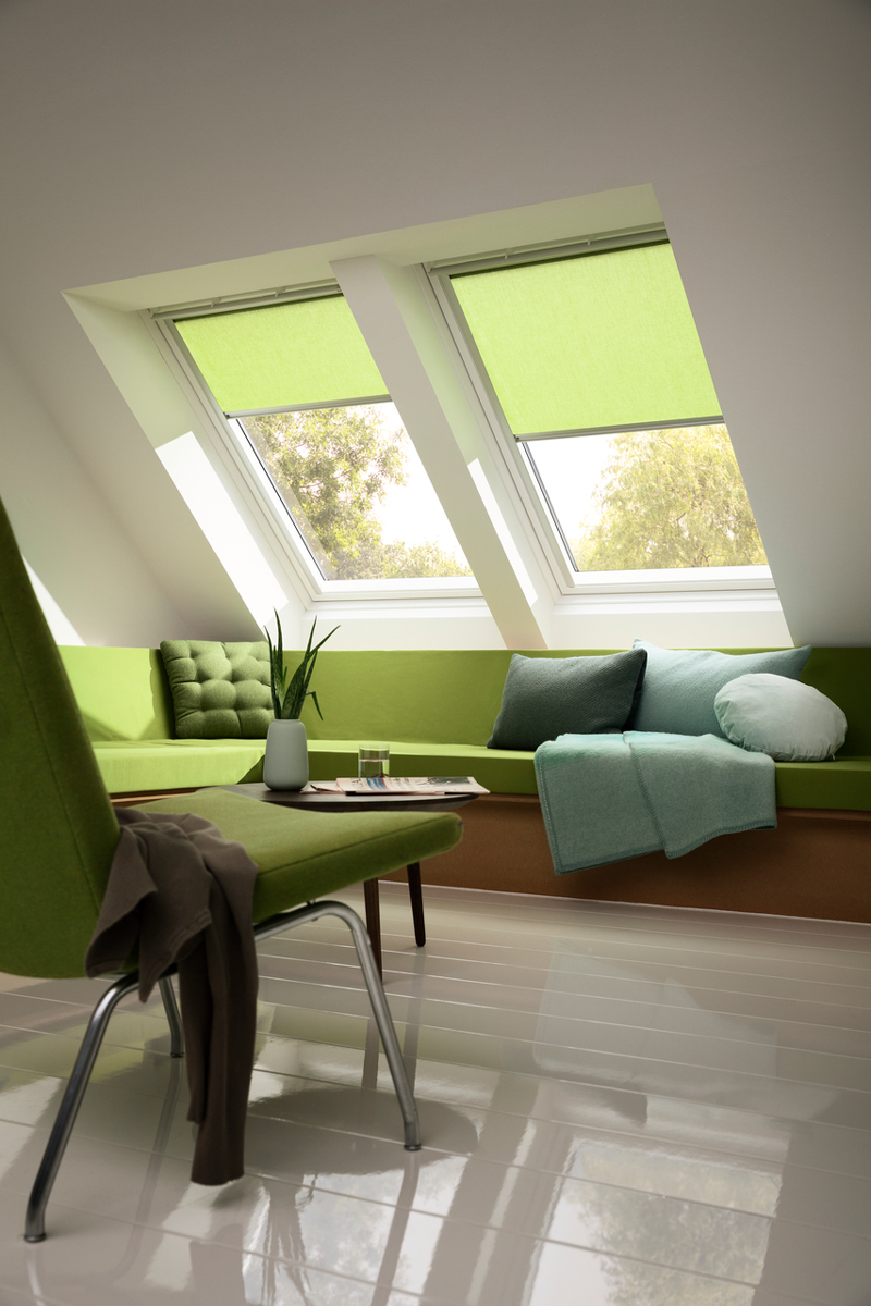 Velux Blinds Drapes And Blinds